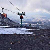Image tuor Etna high altitude
